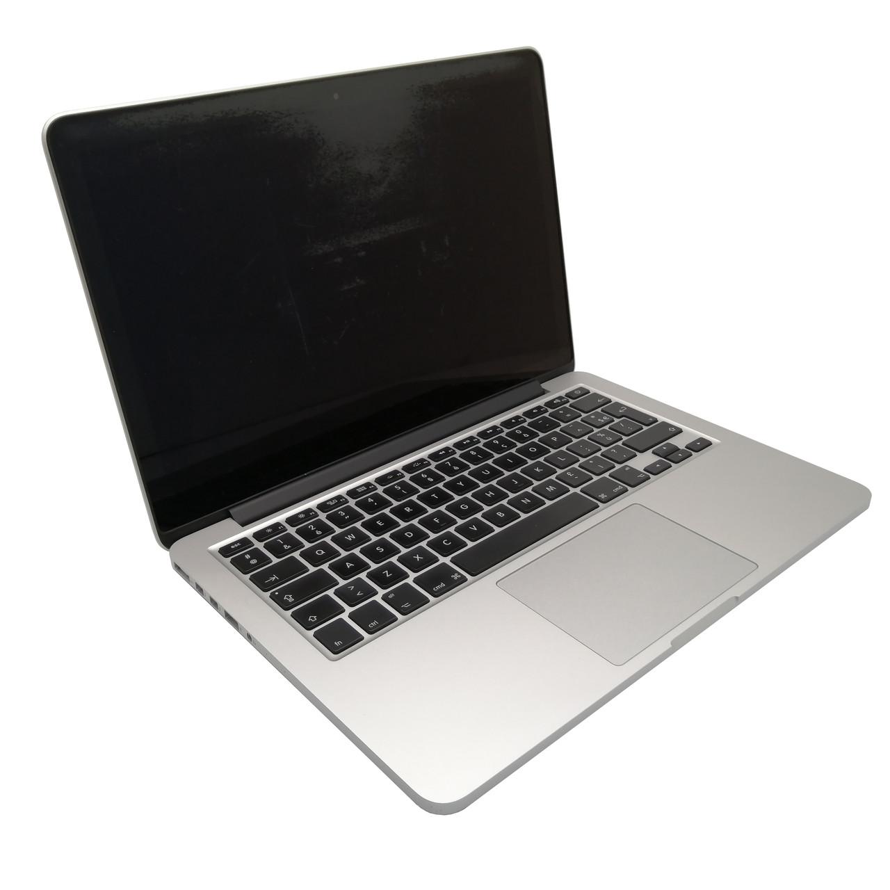 Ноутбук Apple MacBook Pro 13 A1502 2015 13.3 (2560x1600)/ Core i5-5257U/ RAM 8GB/ SSD120GB/ АКБ 170C/ Сост