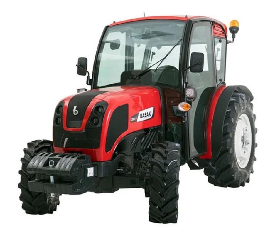 Трактор BASAK 2080 ВВ ORCHARD