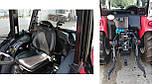 Трактор BASAK 2080 ВВ ORCHARD, фото 2