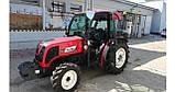 Трактор BASAK 2080 ВВ ORCHARD, фото 4