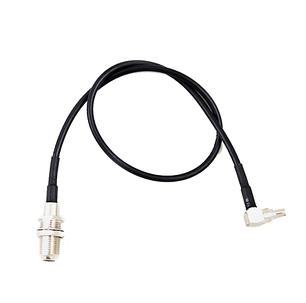 Антенный адаптер (pigtail) CRC-9 тип F (Huawei EC5805, EC306-2, E352, E156 и др.), фото 2