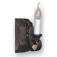 Бра настенное 1 свеча Е14 серии Venza 110521