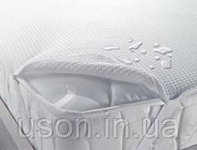 Наматрасник водонепроницаемый TAC Sivi Gecirmez Alez 160×200 см
