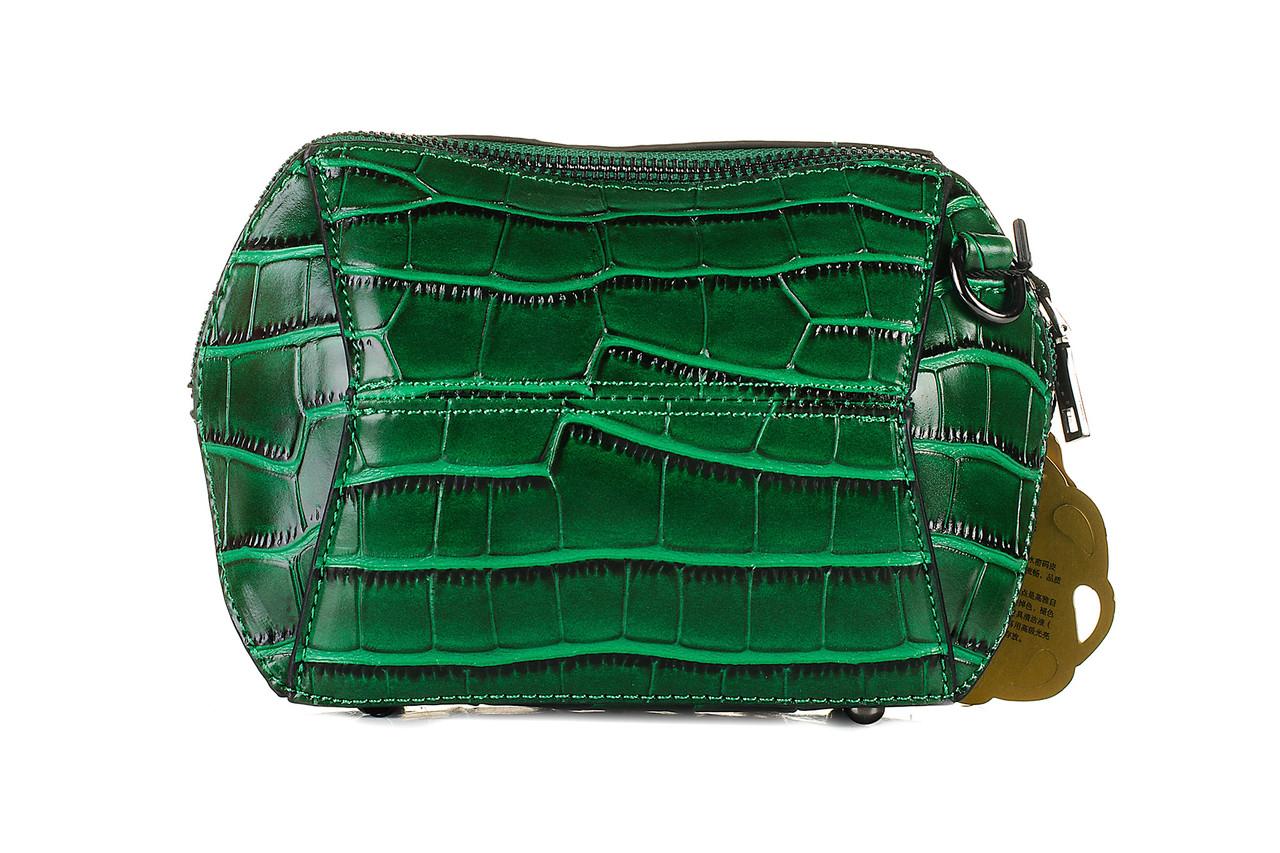 Клатч Casa Familia S10-6882-09 green