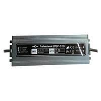 Блок питания BIOM WBP-100 100Вт 12В 8.3А Металл IP67 Премиум