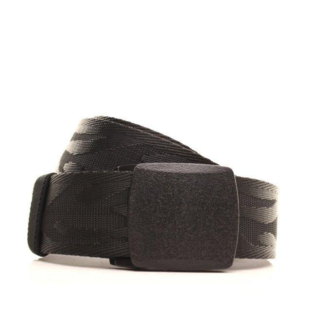 Ремень Casa Familia черный L40T1W17 120-125 см