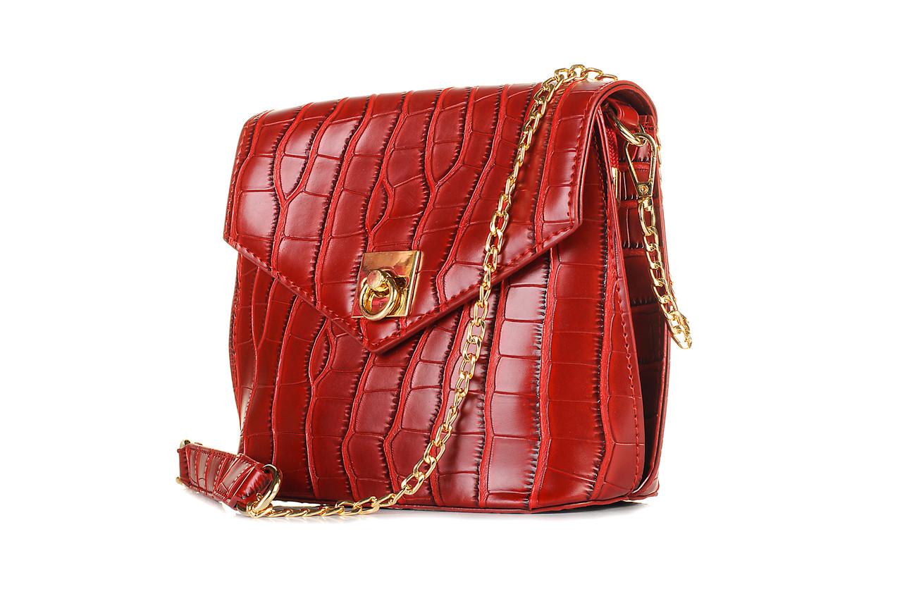 Сумка Casa Familia S10-609-07 red