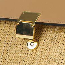 Клатч Casa Familia S10-8114-2-06 beige, фото 2