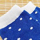 Носки женские махровые новогодние высокие Добра Пара 23-25р санта с оленем 20039653, фото 4