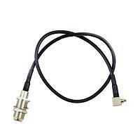 Антенный адаптер (pigtail) WA-1091 тип F (Franklin U600, U602)