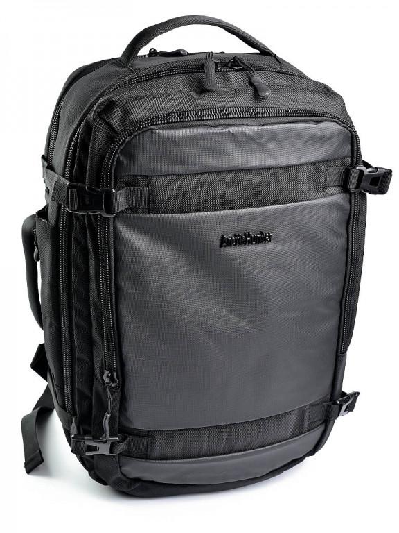 Рюкзак бизнес серии нейлон Case B-00188 черный