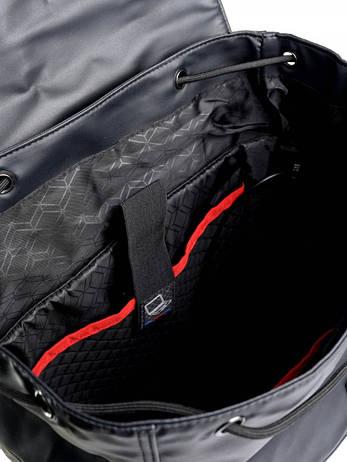 Рюкзак городской нейлон Case B-00287 черный, фото 2