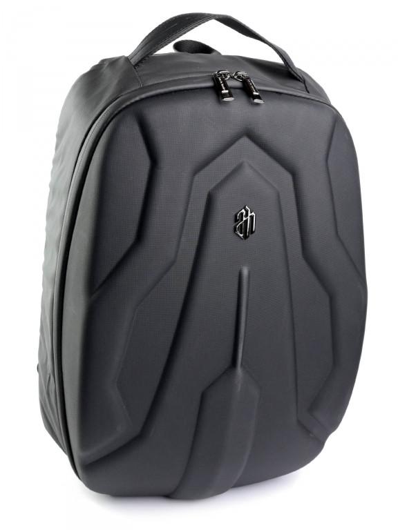 Рюкзак городской нейлон Case B-00320 черный