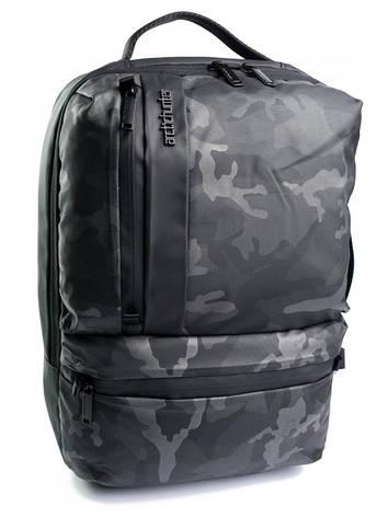 Рюкзак міський B00271 Camouflage, фото 2