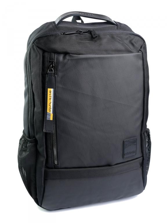 Рюкзак міський B00357 чорний