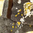 Женские носки махра зимние ТОП-ТАП Житомир Украина 23-25 размер шампанское ассорти 20039608, фото 5