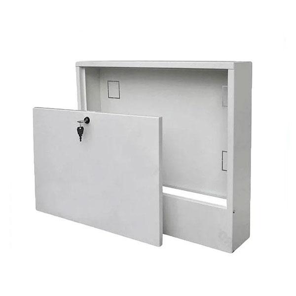 Шкаф коллекторный наружный на 12-14 выходов №5 950х580х120