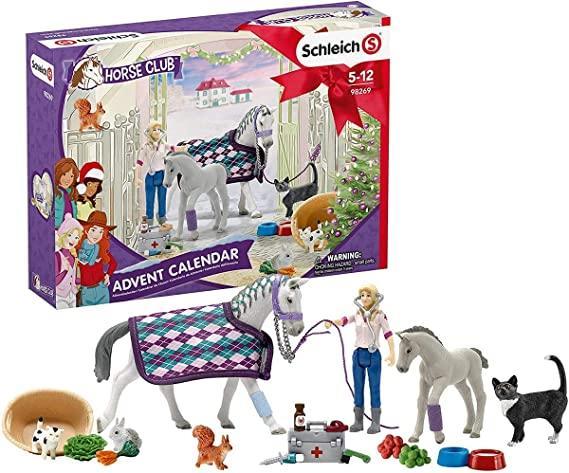 SCHLEICH 98269 Advent Calendar