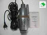 Насос вибрационный «VODOLEY» БВ-0.1-63-У5, фото 6