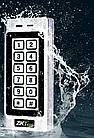 Терминал контроля доступа по карте и коду ZKTeco MK-VE, фото 2