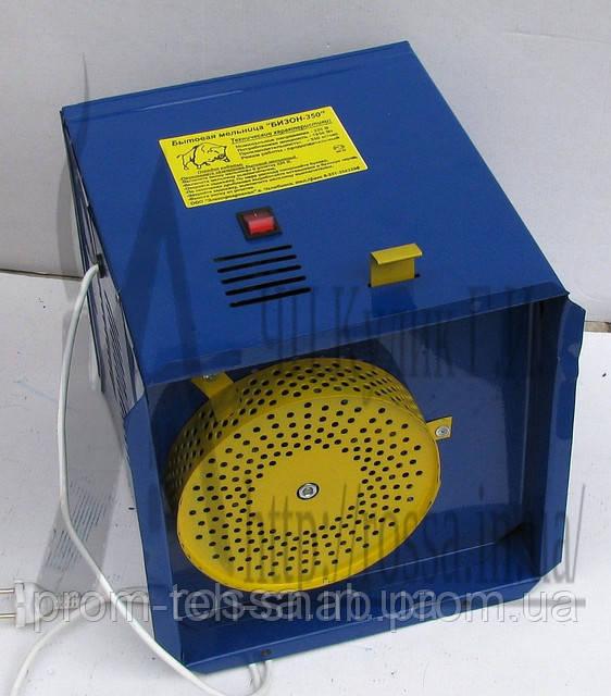 Подрібнювач зерна Бізон 350