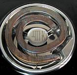 Электроплита Злата 114Т 1 конф. плавная регулировка, фото 7
