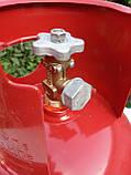 Баллон газовый на 5 литров (БЕЛАРУСЬ), фото 3