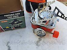 Портативный газовый примус Kovab ( Лепесток малый )