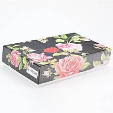 Женский кожаный кошелек Giorgio PVV 9008 Цветной, фото 2