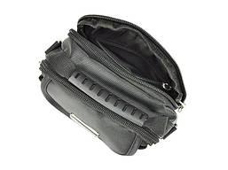 Чоловіча сумка Bag Street 2360 Сірий, фото 3