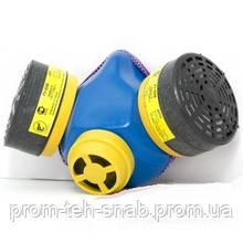 РУ-60М марка А1В1Е1Р2ФП (КОМПЛЕКТ с фильтрами) пласт. носик размер 3