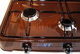 Таганок газовий настільний ST 63-010-11, фото 2