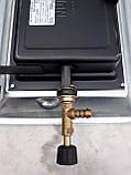Горелка инфракрасного излучения с подставкой Nurgaz NG-310 (3 кВт), фото 7