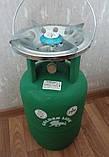 "Газовый комплект ""RUDDY VIP"" RK-5 на 12 литров, фото 6"