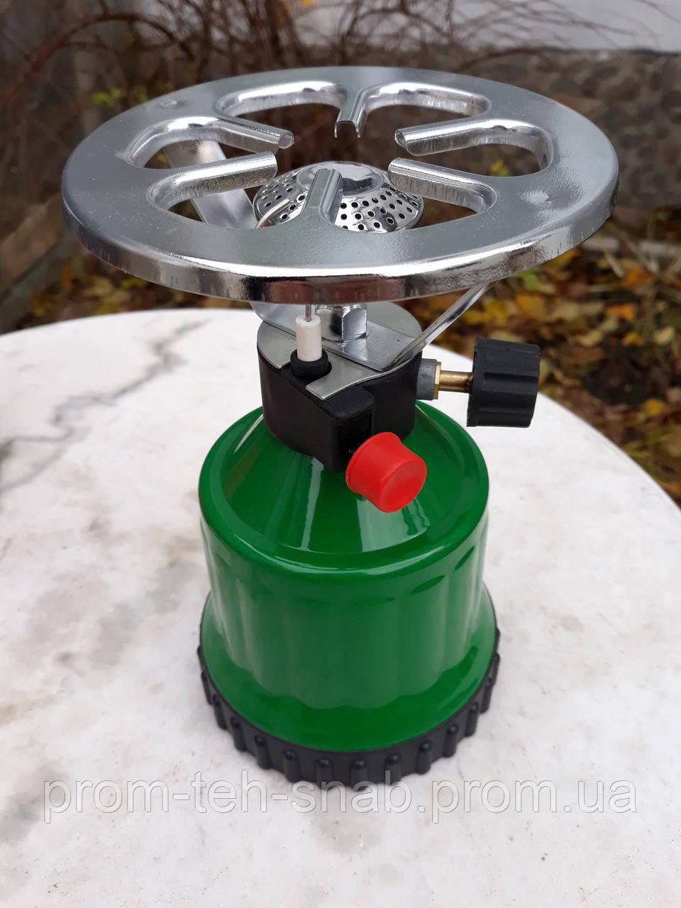 Газовая Плитка Nurgaz с пьезо поджигом