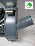 Электродробилка Лан-2 (зерно + кукуруза), фото 6