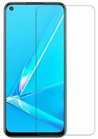 Гидрогелевая защитная пленка на OPPO A92 на весь экран прозрачная