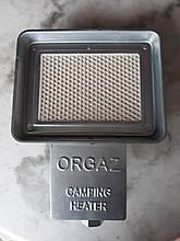 Газовая инфракрасная керамическая горелка ORGAZ SB - 600 без редуктора