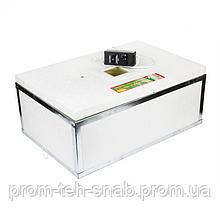 Инкубатор Наседка ИМБ-100 механический переворот и цифровой терморегулятор