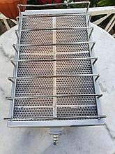 Горелка газовая инфракрасного излучения Алунд ГИИ-7,3 кВт (решетка) Уценка