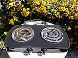 Электрическая плита Мечта  Уценка, фото 2