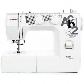 Швейна машина Janome Sew Easy
