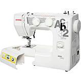 Швейная машина Janome Sew Easy, фото 10