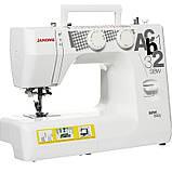 Швейная машина Janome Sew Easy, фото 6