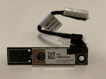 Блютуз адаптер для ноутбука Dell Latitude E6530 BCM92070MD_REF12 CN-03YX8R рабочий с Гарантией