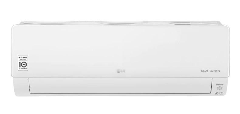 Кондиціонер LG DC07RT EvoCool