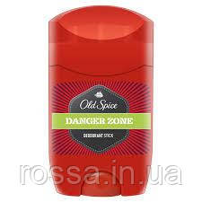 Дезодоранти твердий Old Spice Danger Zone 50 мл