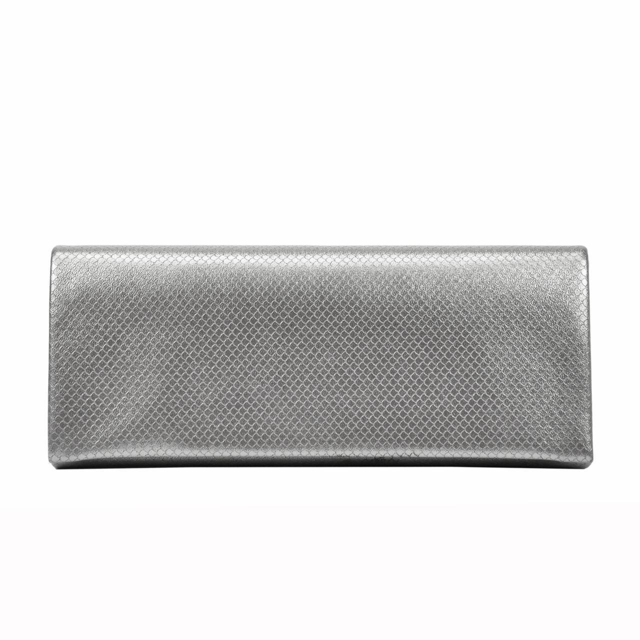Женская сумка из экокожи Jessica XL-9191 Серый