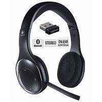 Навушники Logitech H800 Wireless Headset (981-000338)