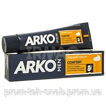 Крем для гоління Arko Men Comfort (65 г)